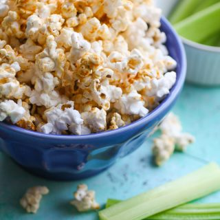 3 DIY Brown Paper Bag Microwave Popcorn Treats are easy to make. You'll love these fun snack flavors!