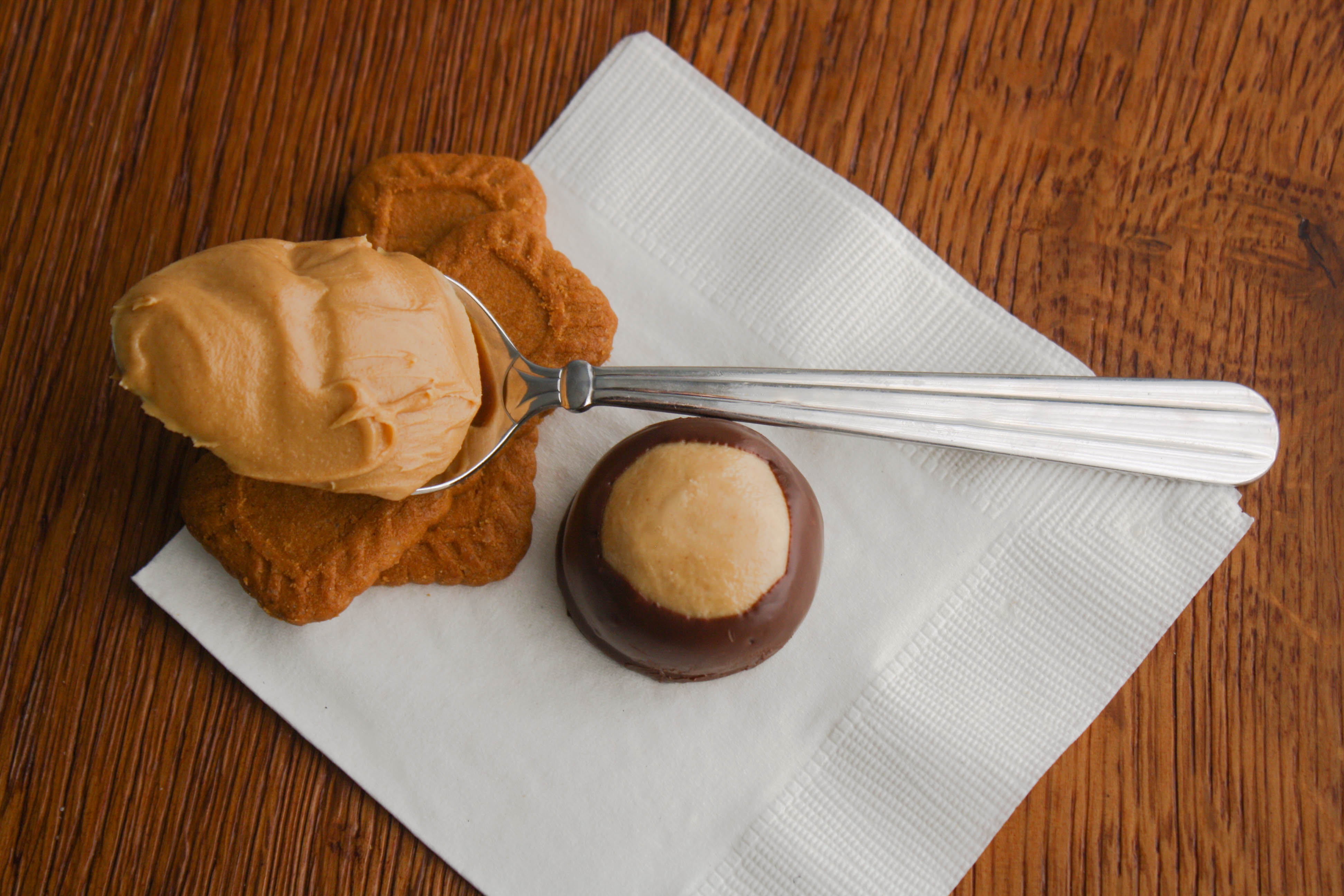 Peanut Butter Buckeyes Candy are a fun treat, especially at the holidays. You'll love buckeyes candy!