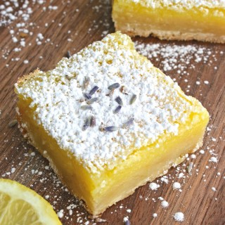 Lemon Squares with Lavender & Limoncello are perfect any day. You'll love Lemon Squares with Lavender & Limoncello when lemons are in season for a fresh treat.