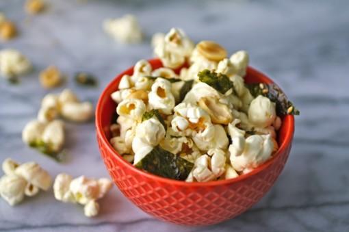 2 popcorn