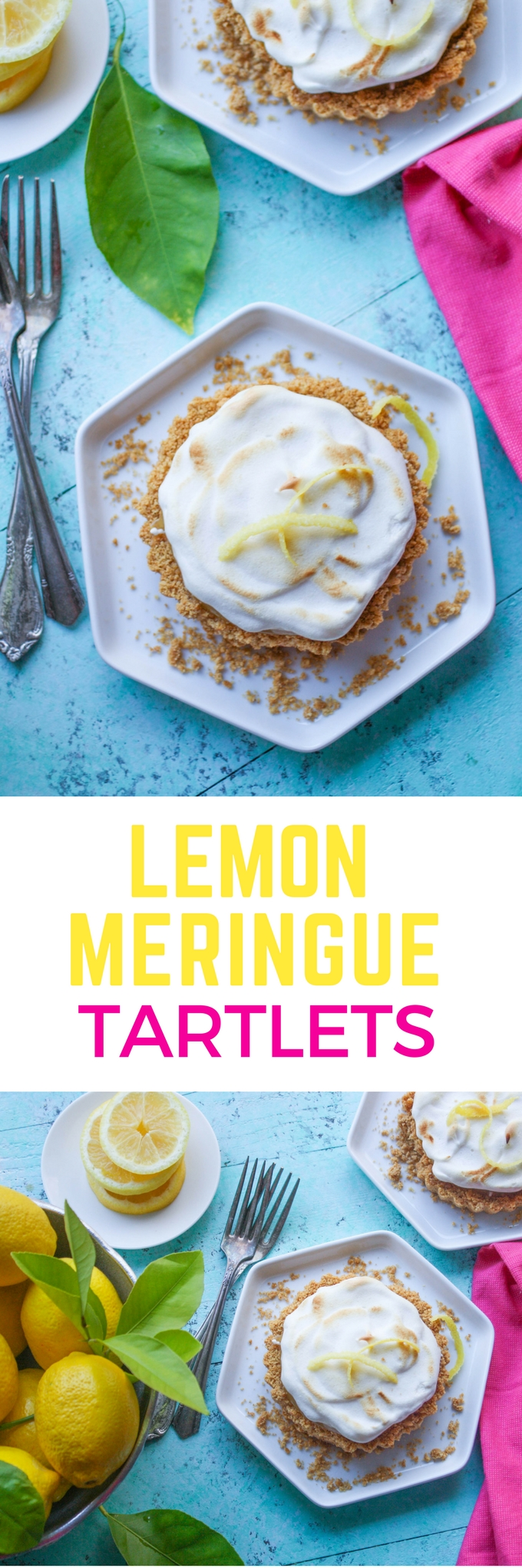 Lemon Meringue Tartlets are a fabulous dessert that make a fun presentation. You'll love Lemon Meringue Tartlets as a treat for your next special occasion.
