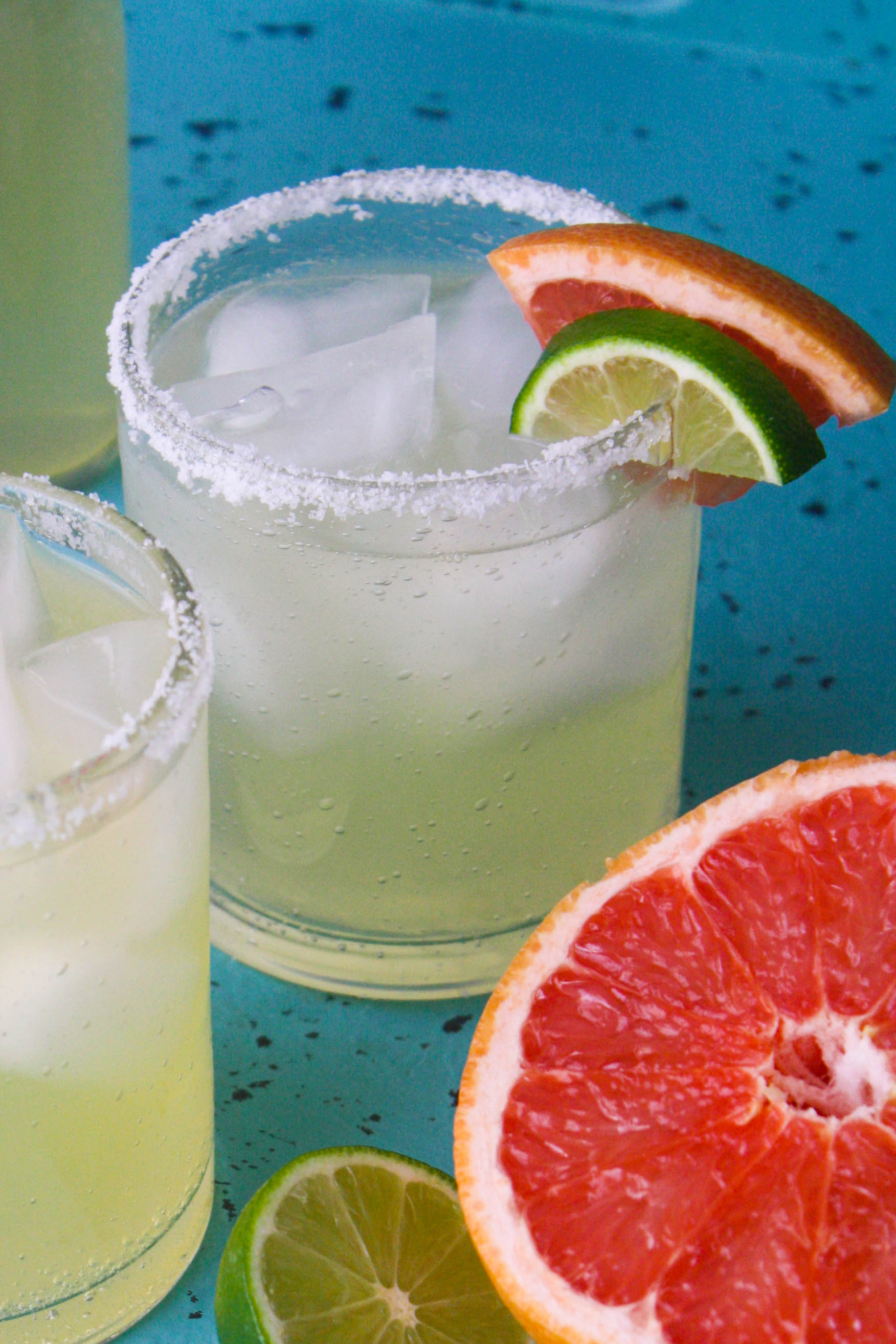 Paloma Cocktails are so nice to enjoy during the warm weather. Paloma Cocktails are fun and festive drinks, for sure!