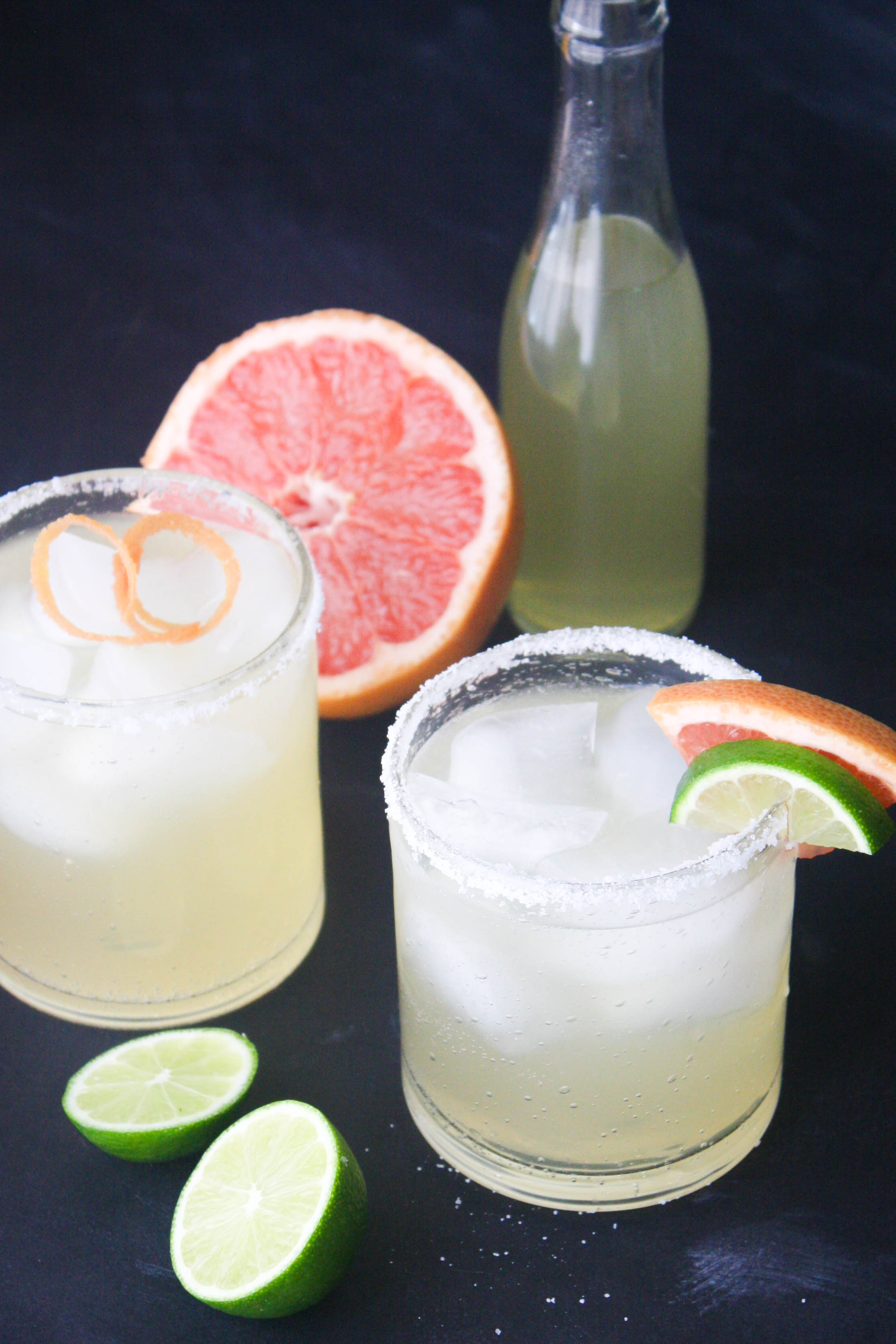 Paloma Cocktails are tasty drinks for the season! Paloma Cocktails make fun warm weather drinks!