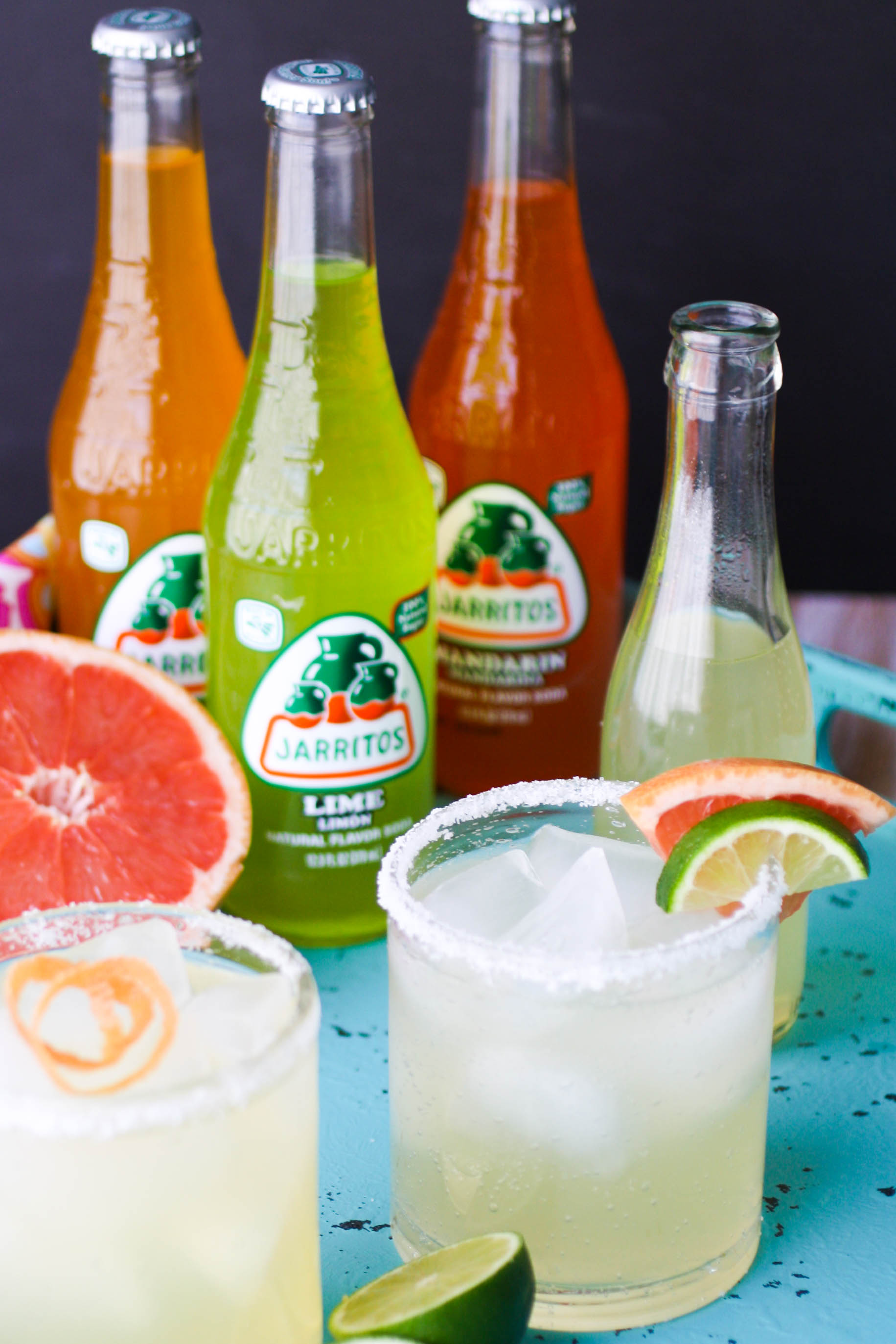 Paloma Cocktails are festive drinks for any occasion. Paloma Cocktails are fizzy and flavorful drinks.