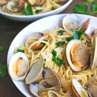 You'll adore Spaghetti alle Vongole (Spaghetti with Clams) for a special meal!