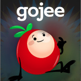 I'm on Gojee!