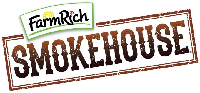Farm Rich Smokehouse logo