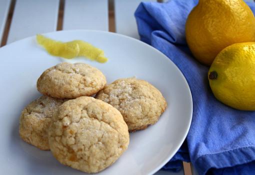 Retouched Vegon Sugar Cookies
